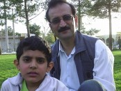 Gholamreza Khosravi Savajani executed by Iran