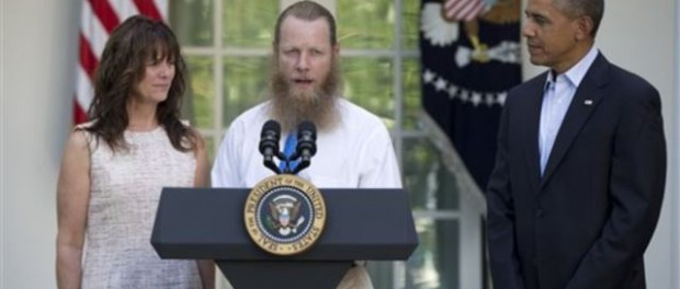 Serious questions arise amidst American soldier swap with Taliban