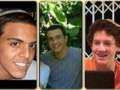 Fears rise over missing Israeli teens