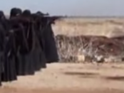 New video shows Jihadi women of war