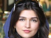 Ghoncheh Ghavami sentenced to 1 year in jail
