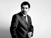 Soheil Arabi - sentenced to death in Iran for Blasphemy
